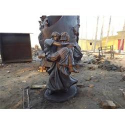 无锡西方雕塑|诚信经营|欧式室内西方雕塑制作