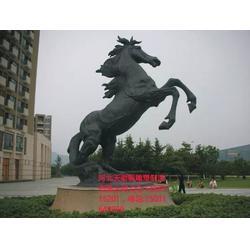 铜马雕塑,天顺雕塑,飞马雕塑制作图片