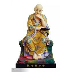 萍乡十八罗汉佛像、实力商家(优质商家)、十八罗汉护法铜像