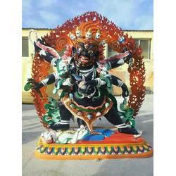 普贤菩萨铜佛像,河南菩萨铜佛像,天顺雕塑(查看)图片