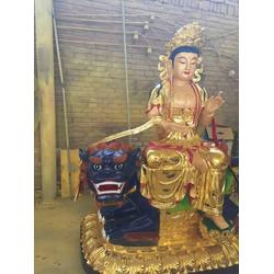 泸州菩萨铜佛像|天顺雕塑|普贤菩萨铜佛像图片