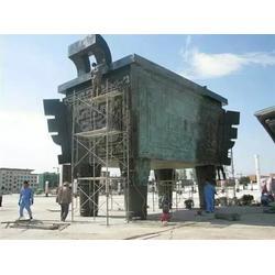 延安铜鼎|实力商家|铜鼎铸造厂图片