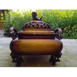 来电有礼,临汾市铜香炉,三足四足铜香炉制作图片