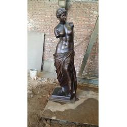 厂家定制(图)、西方雕塑爱神铜像、广州西方雕塑图片