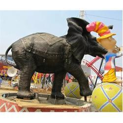 福建铜大象,天顺雕塑(在线咨询),铜大象吉祥摆件图片