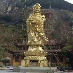河南菩萨铜佛像 金刚手菩萨铜佛像 天顺雕塑(多图)图片