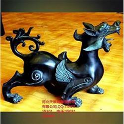 定制有礼(多图),纯铜貔貅雕塑制造,攀枝花貔貅雕塑图片
