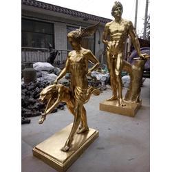 西方雕塑-室内室外西方雕塑-西方雕塑人物图片