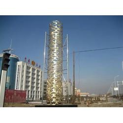 赣州铜柱子,厂家直订,圆形铜柱子铸造图片