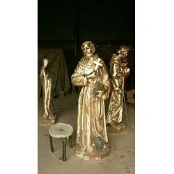 实力商家(图)、铸铜西方雕塑厂家、嘉义西方雕塑图片