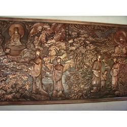 天顺雕塑|普洱浮雕|墙面浮雕制作图片
