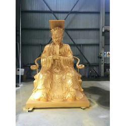 天顺雕塑(图)|铸铜神像财神雕塑|河南铸铜神像