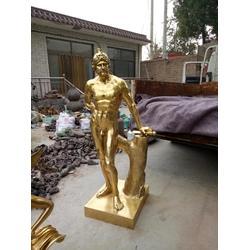 西方雕塑,厂家定制,西方雕塑爱神铜像图片