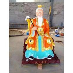 毕节市铜雕神像、铜雕神像太上老君、寺庙神像(多图)