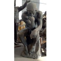 抗战人物雕塑制作_中山人物雕塑_实力商家(查看)图片