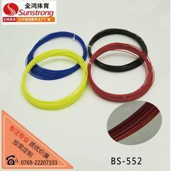 全鸿体育用品-羽毛球拍线重量-北京羽毛球拍线图片