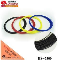 重庆羽毛球拍线、全鸿体育用品、羽毛球拍线店里买网上买图片