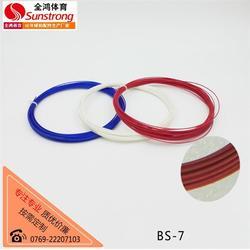 羽毛球拍线|全鸿体育用品|如何选择羽毛球拍线图片