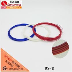 品牌羽毛球拍线,全鸿体育用品,天津羽毛球拍线图片