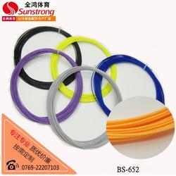 初学者羽毛球拍线磅、全鸿体育用品、重庆羽毛球拍线图片