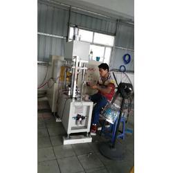 铝箔焊接设备、焊接设备、衡益电气图片
