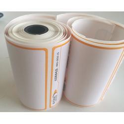 物流标签印刷报价-六安物流标签印刷-合肥向尚包装材料(查看)图片