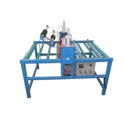 和隆包装机械(图)|玻璃板覆膜机定做|玻璃板覆膜机图片