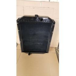 武汉柳工LG853装载机低温水箱值得信赖|金宇水箱图片