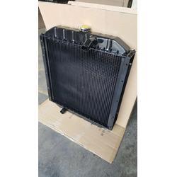 金宇水箱(多图)福田雷沃谷神GE50收割机大孔低温水箱图片