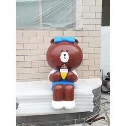 艺铭雕塑(图),商场吉祥物雕塑公司,云南商场吉祥物雕塑图片