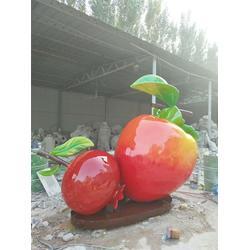 曲阳玻璃钢水果雕塑-艺铭雕塑-云南玻璃钢水果雕塑图片