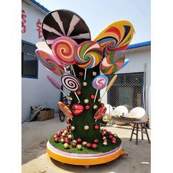棒棒糖园艺雕塑-艺铭雕塑(在线咨询)辽宁棒棒糖雕塑图片