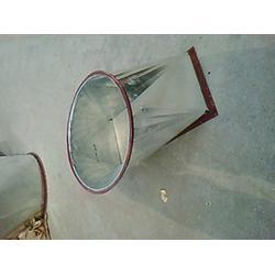 合肥风管-合肥雷师机电工程-螺旋风管施工图片