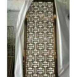 卧室不锈钢屏风订制、伟江盛、北京卧室不锈钢屏风图片