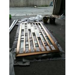 不锈钢屏风 不锈钢屏风生产厂家 伟江盛(优质商家)图片
