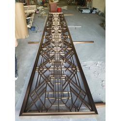 不锈钢镂空屏风厂家,伟江盛,湖南不锈钢镂空屏风图片