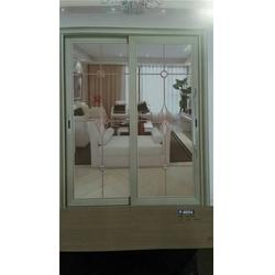 广东卡利达(图),塑钢平开门,汉南平开门图片