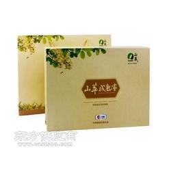 中粮山萃成熟蜜金典蜂蜜礼盒 礼品卡-艾月坊图片