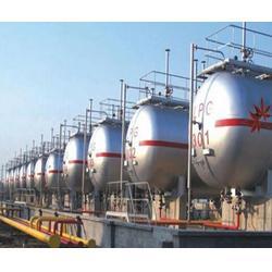 低温储罐出售_航星机电(在线咨询)_低温储罐图片