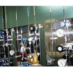 工业气体管道安装_工业气体管道_航星机电图片