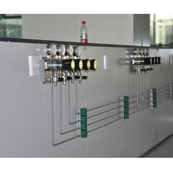 航星机电(图)_气体管道焊接_气体管道图片