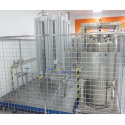 气体管道施工,北京航星机电,高纯气体管道施工公司图片