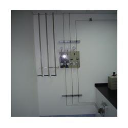 高纯气体管道施工公司|气体管道施工|北京航星机电图片