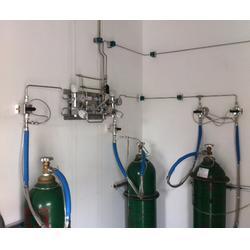 消防气体管道施工、航星机电(在线咨询)、气体管道施工图片
