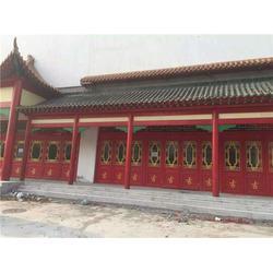 安徽古建门窗定制怎么收费、【华旭木雕】、古建门窗图片