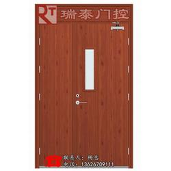 杭州防火卷帘门,瑞泰门控美观实用,防火卷帘门厂家图片