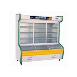 凯雪冷藏展示柜 新崛厨业(在线咨询) 太原展示柜图片