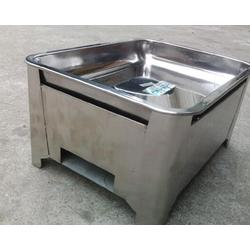 无烟烧烤车好用吗、朔州无烟烧烤车、新崛厨业(查看)图片