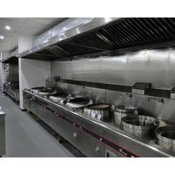 新崛厨业(图),厨房设备品牌,吕梁厨房设备图片