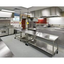 太原商用厨房设备工程-商用厨房设备工程-新崛厨业(查看)图片